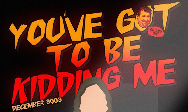 You've Got To Be Kidding Me Ep. 7 TNA December 2002 – S.E.X. Education