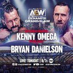 AEW Dynamite: Grand Slam (September 22) Results & Review