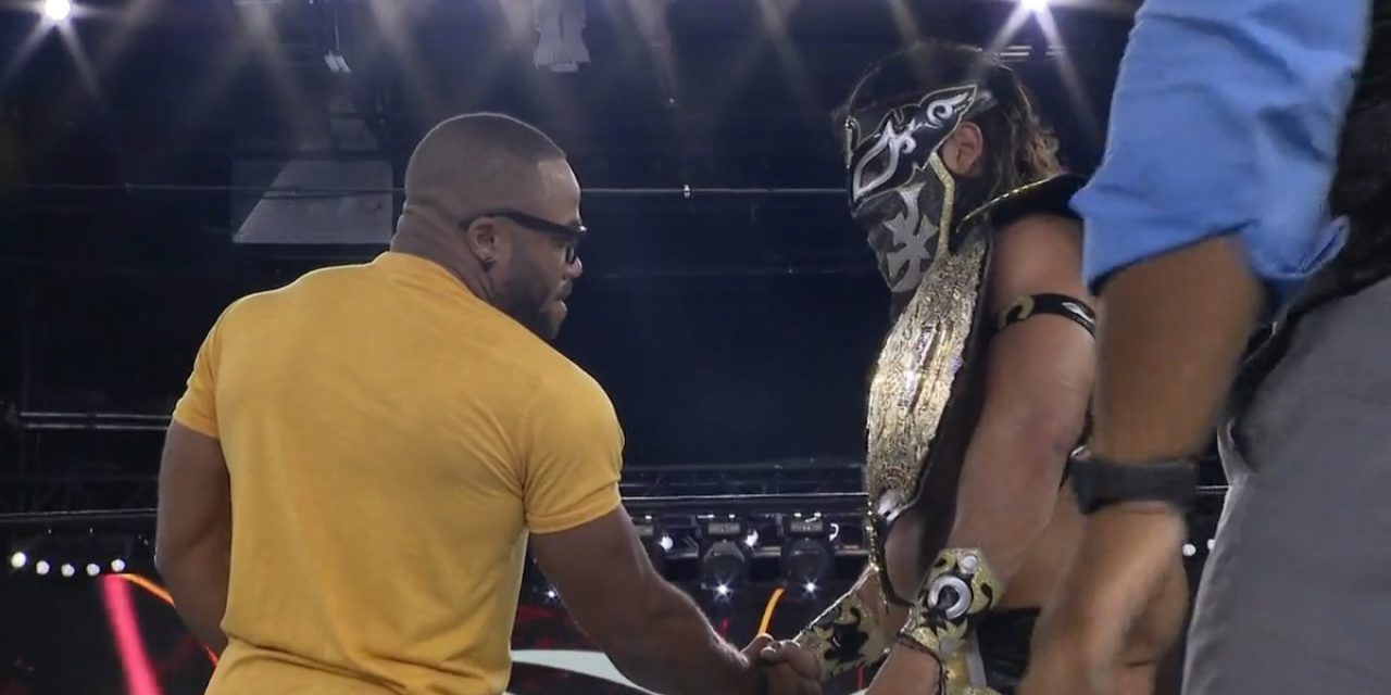 ROH Death Before Dishonor XVIII (September 12) Results & Review