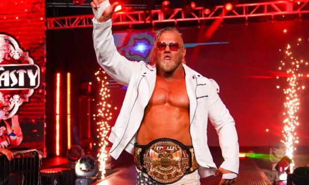 A League of its Own: Making the Case for MLW