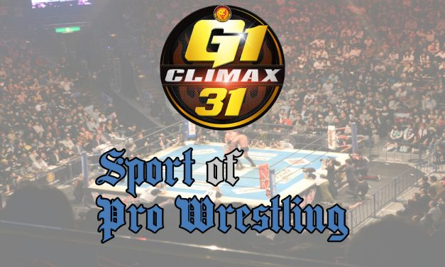 NJPW G1 Climax 31 – Night 2 (September 19th) Preview, Statistics, And Notes