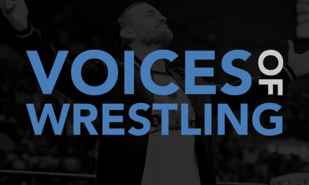 VOW Flagship LIVE (September 2): All Out, Triple H's Future, NWA & more!
