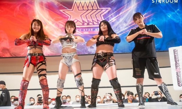 Stardom 5 STAR Grand Prix Final (September 25) Preview & Predictions