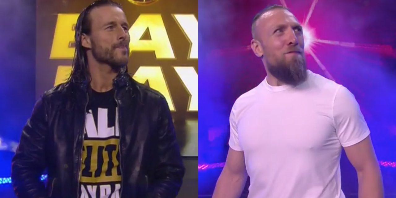 AEW ALL OUT (September 5th) Results & Review
