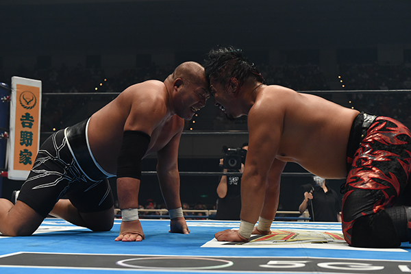 NJPW G1 Climax 31 Night 1 (September 18) Results & Review