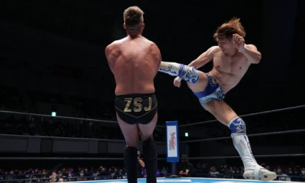 NJPW G1 Climax 31 Night 5 (September 26) Results & Review