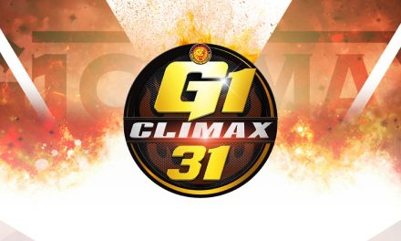 NJPW G1 Climax 31 Preview Part I: The Gedo of All Flesh