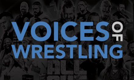VOW Instant Reaction LIVE: AEW All Out 2021 (Audio)