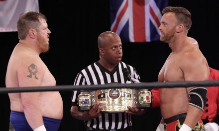 NWA 73rd Anniversary Show (August 29) Results & Review