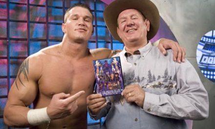 SummerSlam Scrambler #10: Cowboy Up