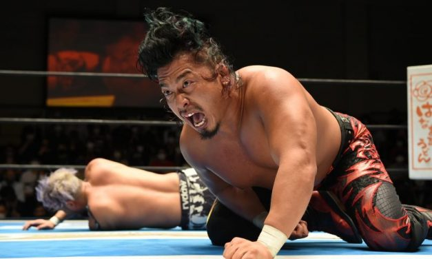 NJPW G1 Climax 31 Night 7 (September 30) Results & Review