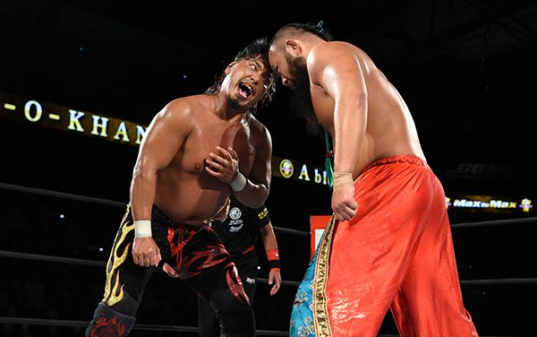 NJPW G1 Climax 31 Night 15 (October 13) Results & Review