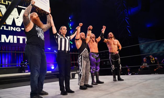 The Dynamite Dozen 2021: The 12 Best Matches of AEW Dynamite's Second Year