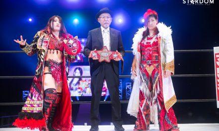 Stardom 10th Anniversary Grand Final Osaka Dream Cinderella 2021 (October 9) Results & Review