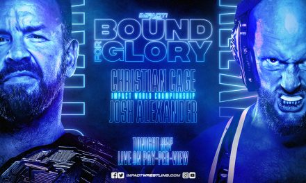Impact Wrestling Bound for Glory 2021 (October 23) Preview & Predictions
