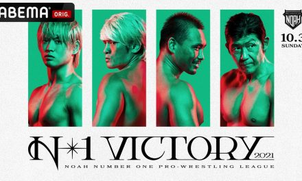 Pro Wrestling NOAH N-1 Victory 2021 Semifinals and Finals (October 3) Results & Review