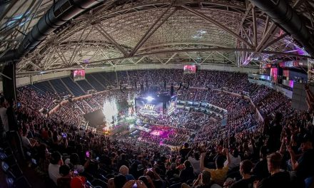 AEW Surpassing WWE in Ticket Sales Is Astonishing and Unacceptable