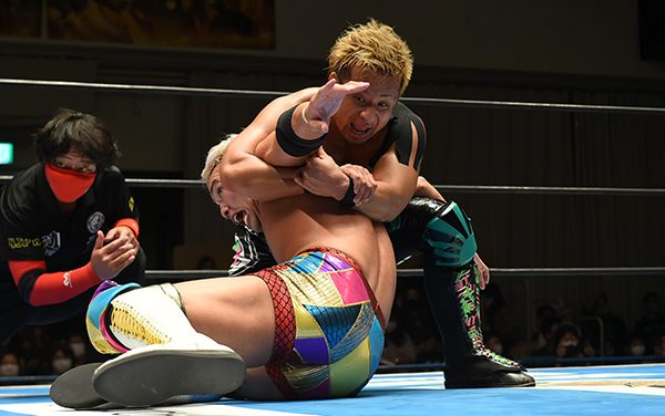 NJPW G1 Climax 31 Night 6 (September 29) Results & Review