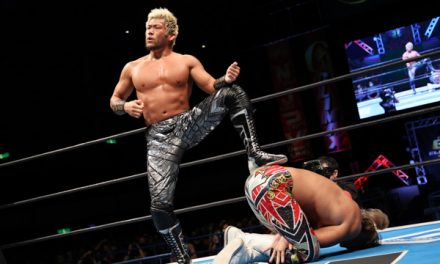 NJPW G1 Climax 31 Night 8 (October 1) Results & Review