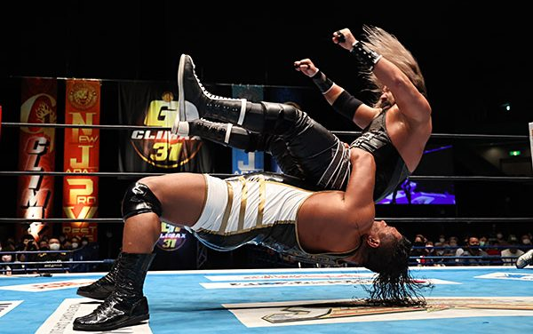 NJPW G1 Climax 31 Night 16 (October 14) Results & Review