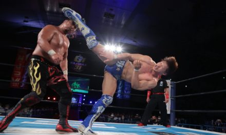 NJPW G1 Climax 31 Night 9 (October 3) Results & Review