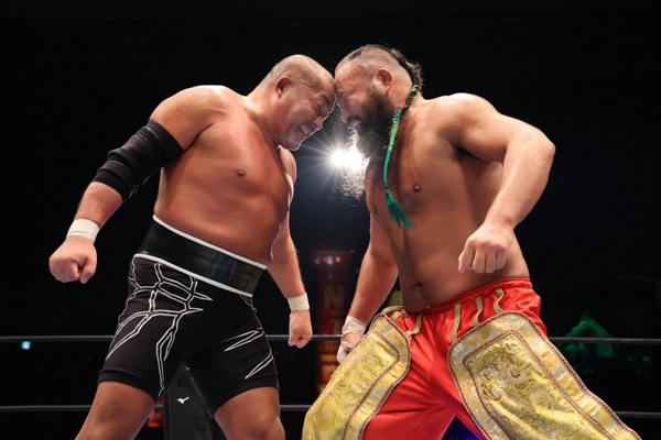 NJPW G1 Climax 31 Night 11 (October 7) Results & Review