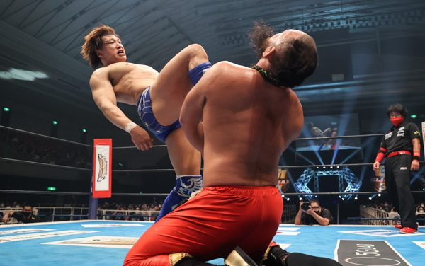 NJPW G1 Climax 31 Night 13 (October 9) Results & Review
