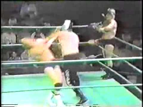 Match of the Week (October 4): The Grapplers vs. Ken Lucas & Ricky Morton