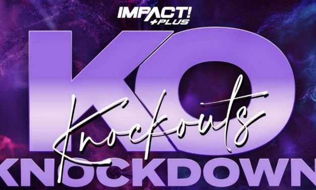 Impact Wrestling Knockouts Knockdown 2021 (October 9) Results & Review