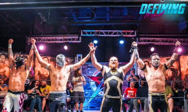 AAW Defining Moment (October 1) Results & Review