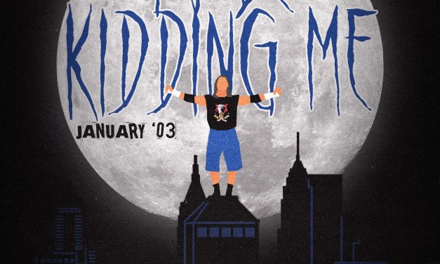 You've Got To Be Kidding Me Ep. 8 TNA January 2003 – You Want Lucha Libras, Go to Japan